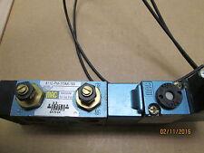 New Other, Mac 811C-Pm-111Aa-193+Pme-111 Aaaa, 120V Ac Solenoid Valve.