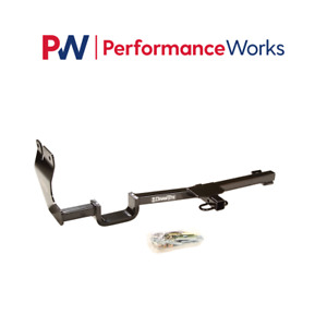 Draw-Tite 24798 Trailer Hitch Class I, 1-1/4 in. Receiver For 07-12 Nissan Versa