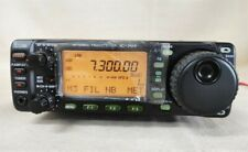 ICOM IC-703 HF/50MHz ALL MODE 10W Used confirmed it works Excellent QRP