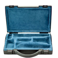 New High Quality ABS Hard Shell Bb Clarinet Case CLHC301 Durable Handle