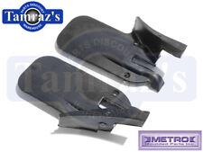 69 70 GM B Body U Shape Quarter Glass Door Jamb Pillar Rubber Weatherstrip Seal