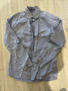Mens Ted Baker shirt (size 2/Small)