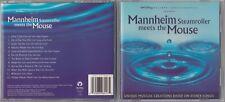 Mannheim Steamroller Meets the Mouse by Mannheim Steamroller (CD, Mar-1999)