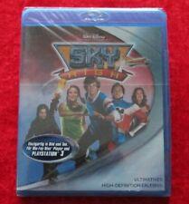 SKY High, Walt Disney Blu-Ray, Neu