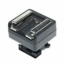 MSA-1 Universal Cold Shoe Converter Adapter for Canon Mini Legria and Vixia UK