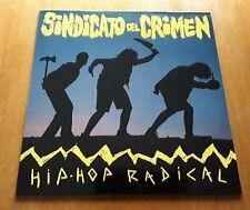 ROCK & POP ESPAÑOL lote de 9 LPs diferentes - como nuevos