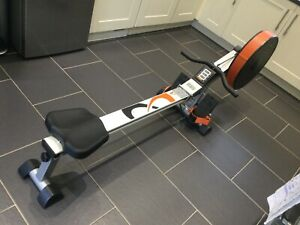 V-Fit Tornado Air Rower - Stunning Condition - Barely Used