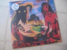 EVANGELISTA carla bozulich 'Prince Of Truth' NEW/SEALED NOISE/WACK LP wPSTR + CD