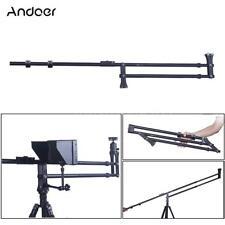 Portable Photography Studio DSLR Camera Crane Jib Arm Video Camcorder Stabilizer