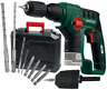 PARKSIDE Akku Bohr hammer PBHA 12 A1 Schlag Bohr Schrauber X V Team Hilti Bosch