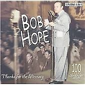 Bob Hope - Thanks for the Memory [ASV/Living Era] (2003)