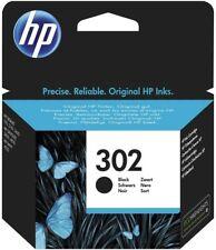 HP 302 Tintenpatrone - Schwarz (F6U66AE)