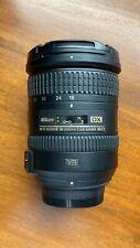 Nikon NIKKOR AF-S DX 18-200mm F/3.5-5.6G ED VR II Lens