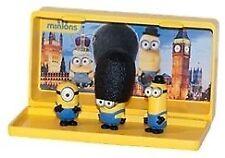 Minions Micro Playset London