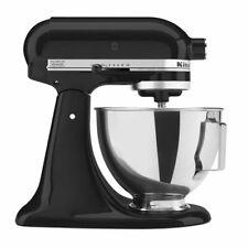 KitchenAid 5-Quart Artisan Tilt-Head Stand Mixer | Onyx Black
