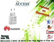 Chargeur Originale Huawei et - ou Cable Micro USB pour Huawei Models Noir/Blanc