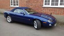 Jaguar xk8 x100 window waist seals.