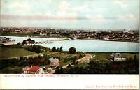 ROCHESTER NY – Eastern Wide Waters View – POSTCARD - VINTAGE