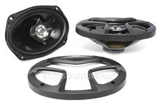 "JVC CS-J6930 400 Watts 6"" x 9"" 3-Way Coaxial Car Audio Speakers 6x9"" New"