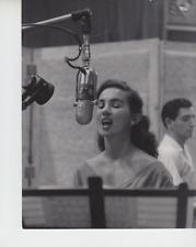 Dolores Martel- Music Memorabilia Photo