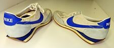 Vtg Nike 1982 Oceania Men's Sneakers Shoes Blue Size 7.5 820305WC Waffle RARE