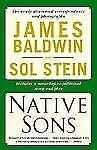 Native Sons by Baldwin, James, Stein, Sol