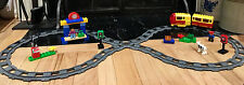 LEGO 3771 DUPLO LegoVille Starter Train Set