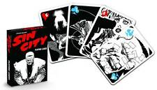 Sin City Deck Playing Cards New
