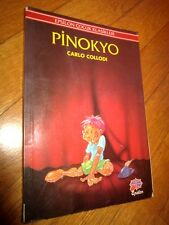PINOCCHIO IN LINGUA TURCA. 1996