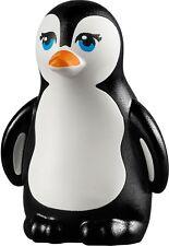 LEGO NEW PENGUIN South Pole Arctic Winter Bird Animal Minifigure Figure Minifig