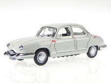 Panhard Dyna Z1 Luxe Special 1954 grau Modellauto 23590 Vitesse 1:43