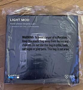 GoPro Light Mod Compact LED Light for GoPro