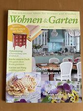 Zeitschrift Wohnen & Garten Nr. 2 vom Februar 2021, NEU+Ungelesen