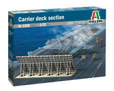 Carrier Deck Section ITALERI 1:72 IT1326 Model