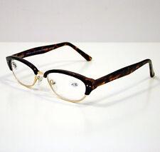 TWINS O. OCCHIALI GRADUATI DA LETTURA PRESBIOPIA TURTLE +1,50 READING GLASSES