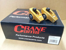 FORD 351C 460 CRANE CAMS ROLLER ROCKERS 1.73 x 7/16 XTREME DTY WIDE BODY/YT5006C