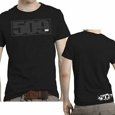 509  CLOTHING APPAREL  - DIGITS  T-SHIRT  SMALL   #  509-17100