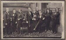 Défense nationale 4 septembre 1870 Photomontage retirage vers 1900