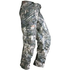 Sitka Coldfront Open Country Hunting Bib Pants-L