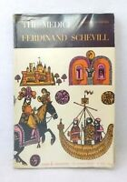 The Medici Illustrated Edition by Ferdinand Schevill vintage paperback 1960