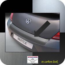 Exklusiv RGM Ladekantenschutz Carbon-Look für VW Beetle 5C auch Cabrio 10.2011-