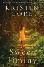 Funny & Suspenseful-English-Sweet Jiminy by Kristin Gore (2011, Hardcover)