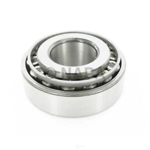Wheel Bearing-RWD NAPA/BEARINGS-BRG BR3