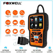 FOXWELL NT301 Car Engine OBD2 Code Reader Diagnostic Scan Tool Fit MERCEDES-BENZ