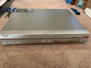 PIONEER DVR-510H - DVD RECORDER - 80g HDD