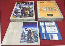 PC DOS: Hannibal-starbyte 1993