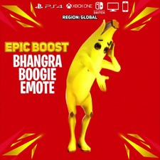 BHANGRA BOOGIE EMOTE CODE ⭐ FAST DELIVERY, WORKS ALL PLATFORM ⭐READ DESCRIPTION