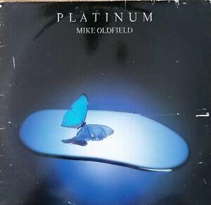 MIKE OLDFIELD Vinyl LP Platinum, Virgin v2141