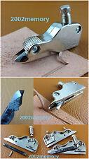 1pc Leather Craft Adjustable V-Gouge Cutting Folding Tool for Folds Box Corners