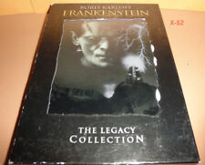 Boris Karloff FRANKENSTEIN legacy collection DVD Son of BRIDE OF ghost HOUSE